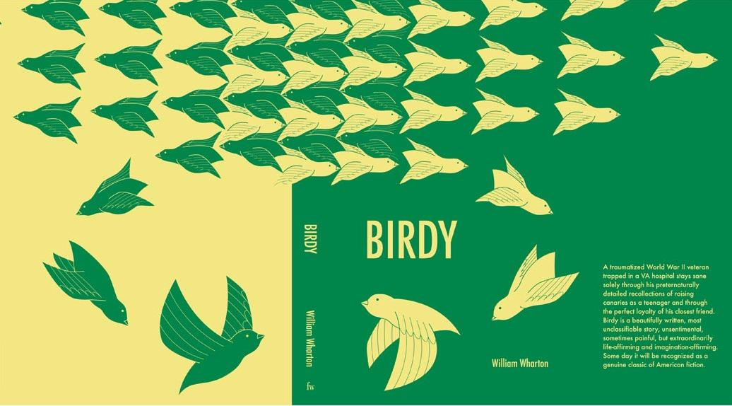 birdy william wharton