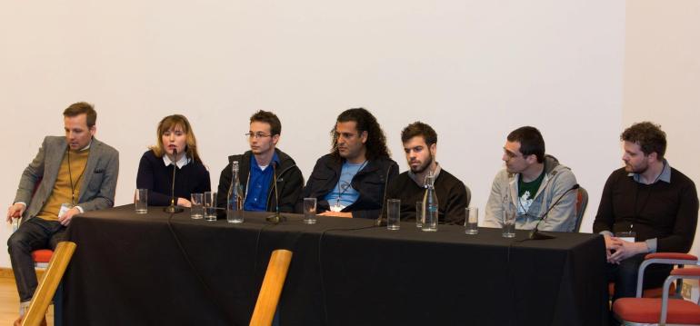 Directors' Q&A