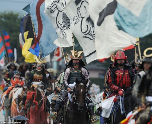 horses of fukushima 01