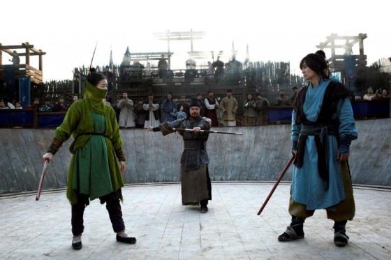 memories of the sword 3