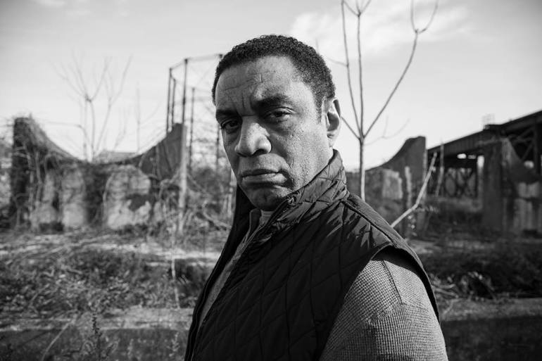 macbeth harry lennix as banquo by tania fernandez