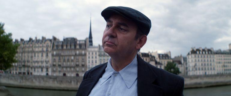 neruda 01 - Luis Gnecco (Pablo Neruda)