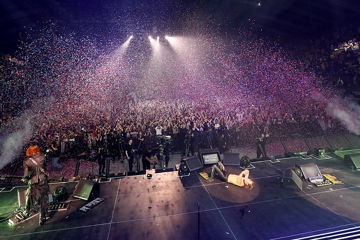x-japan-perform-at-wembley-arena-12