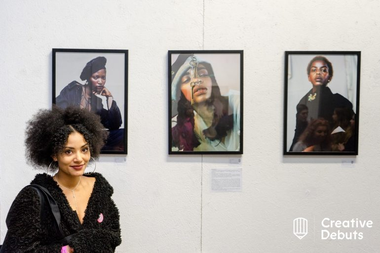 Image result for jessica ross photographer nasty women exhibition