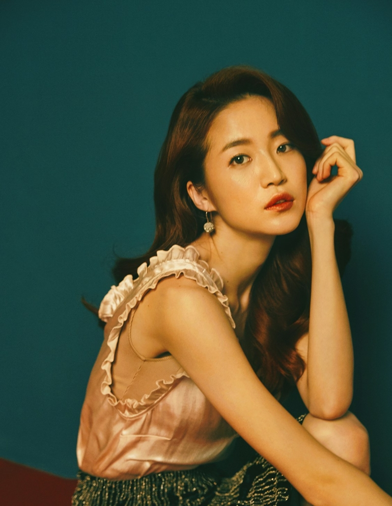 Lee Song-Yi 2