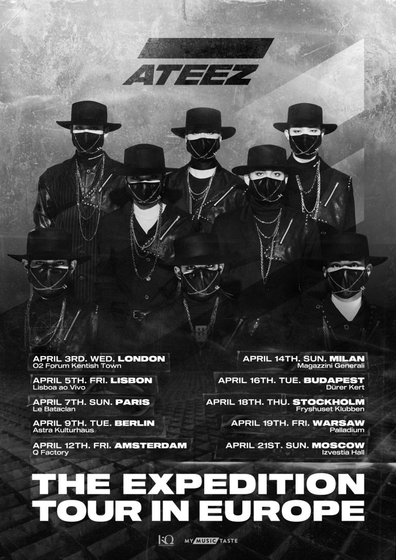 ATEEZ - The Expedition Tour in Europe Poster.jpg