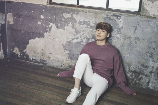 Hyunkyu_I'm fine - Edited