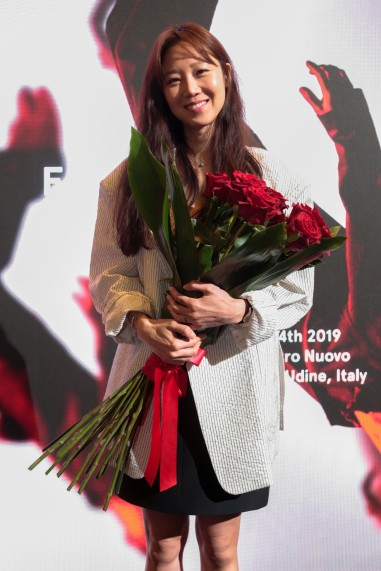 FAR EAST FILM FESTIVAL 21 April 26th - May 4th 2019 - Udine, Italy Ph © Ricky Modena