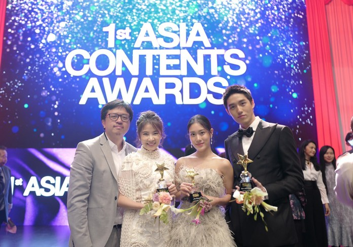 Hormones-the-Series-Asia-Content-Awards-2019