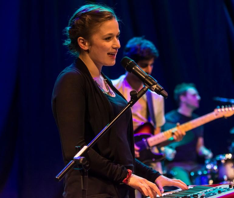 Sarah Martinson P8