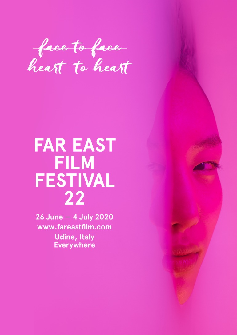 FEFF 22 - heart to heart